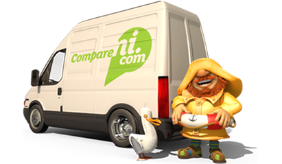 Cheap company van insurance